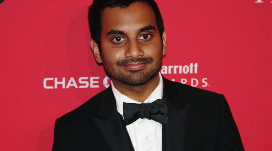 Open Letter to Aziz Ansari
